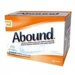 Abbott Abound Neutraal