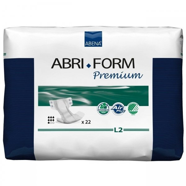 Abena Abri-Form L2 - 22 stuks