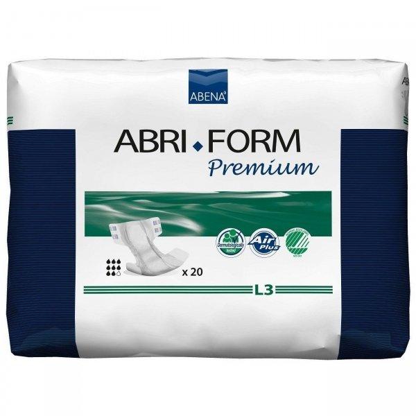 Abena Abri-Form L3 - 20 stuks