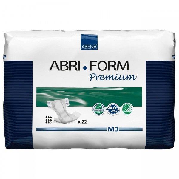 Abena Abri-Form M3 - 22 stuks