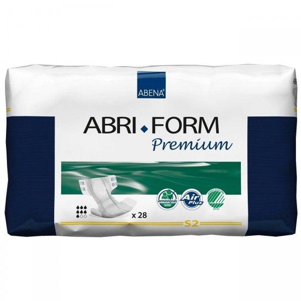 Abena Abri-Form S2 - 28 stuks