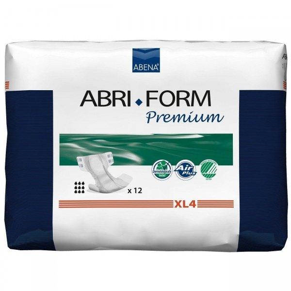 Abena Abri-Form XL4 - 12 stuks