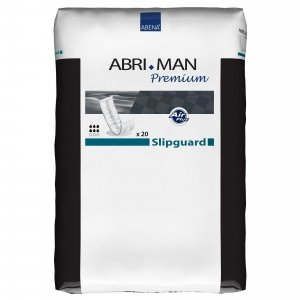 Abena Abri-Man Slipguard 20 stuks