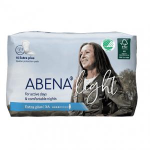 Abena Light Extra Plus 10 stuks