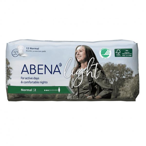 Abena Light Normal 12 stuks