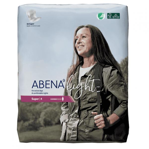 Abena Light Super 30 stuks