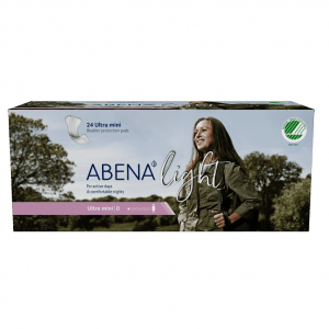 Abena Light Ultra Mini 24 stuks