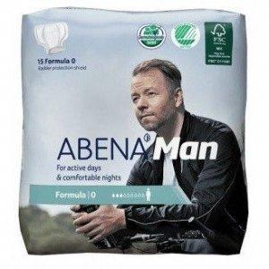 Abena Man Formula 0 - 15 stuks