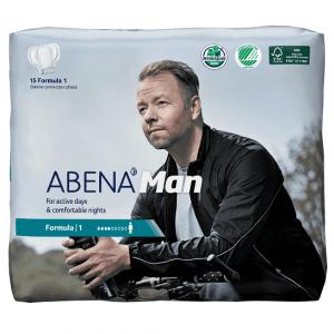 Abena Man Formula 1 - 15 stuks