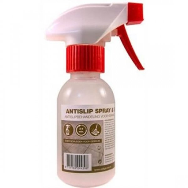 Anti- Slip Spray & Spoel 100ML