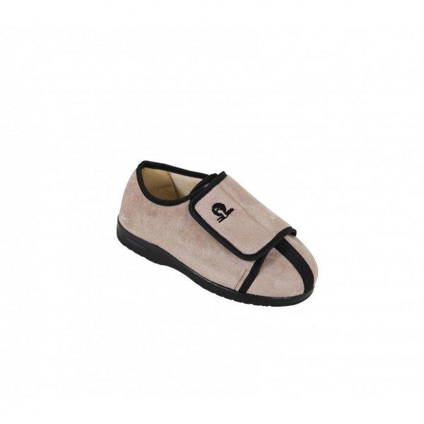 Cameron Pantoffels laag-Beige-43