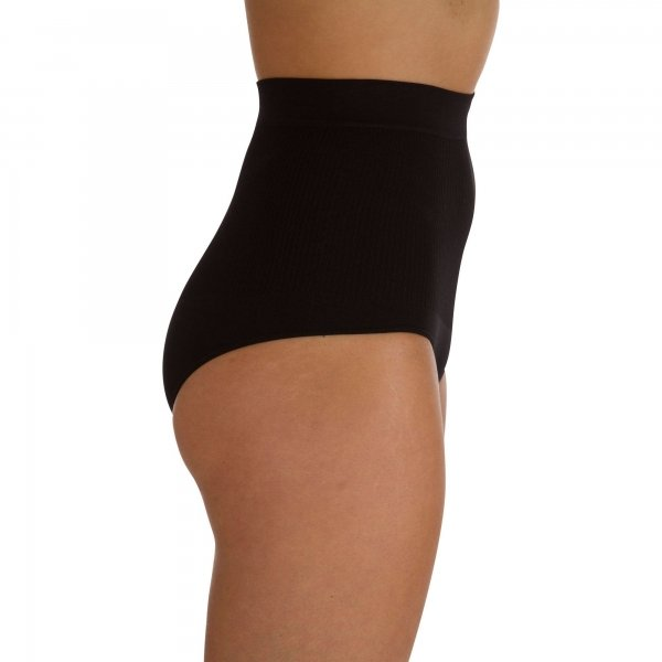 Comfizz Vrouwen Onderbroek Zwart - Level 1-M / L