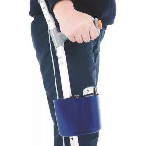 Crutch Pod