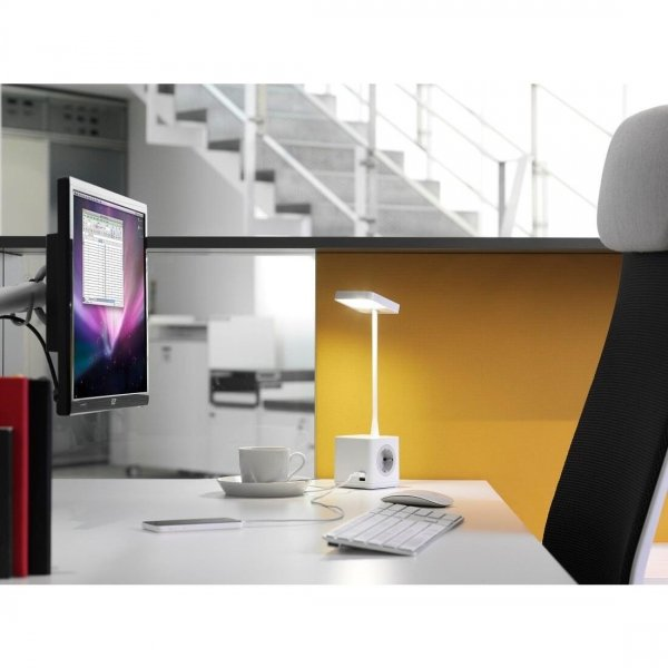Cubert Multifunctionele Bureaulamp