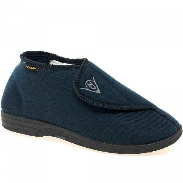 Dunlop Pantoffels Heren Albert - Blauw