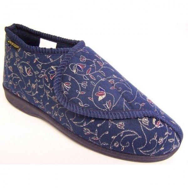 Dunlop Pantoffels Dames Betsy - Blauw