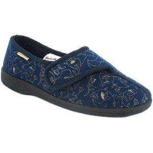 Dunlop Pantoffels-BlueBell