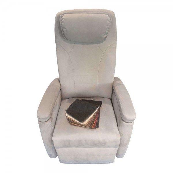 Fitform 570 Vario Relaxstoel met Sta-op-Functie