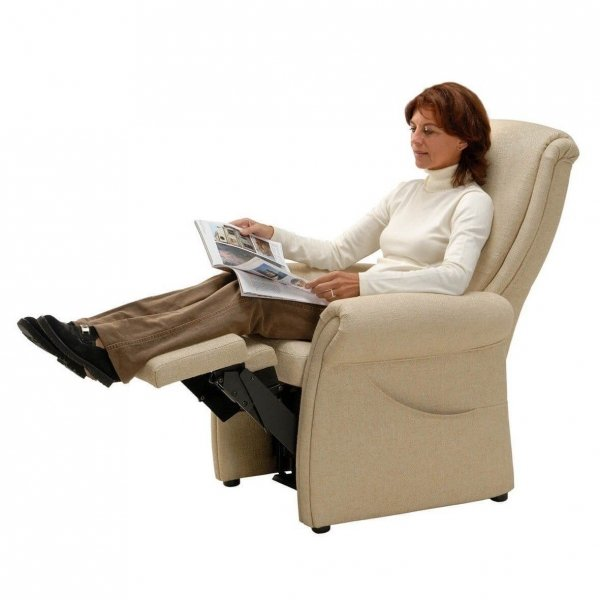 Fitform Wellness 228-238 Relaxstoel