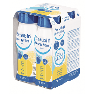 Frebini Energy Drink - Banaan - 4x200ml