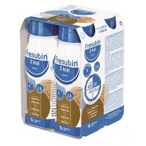 Fresubin 2kcal Drink - Cappucino - 4x200ml