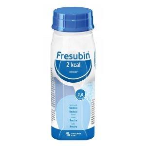 Fresubin 2kcal Drink - Neutraal - 4x200ml