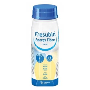 Fresubin Energy Drink - Vanille - 4x200ml