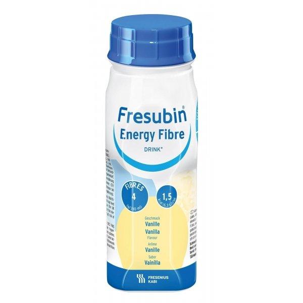 Fresubin Energy Drink - Vanille - 4x200ml