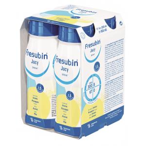Fresubin Jucy Drink - Ananas - 4x200ml