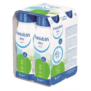 Fresubin Jucy Drink - Appel - 4x200ml