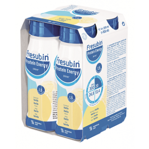 Fresubin Protein Energy Drink - Vanille - 4x200ml