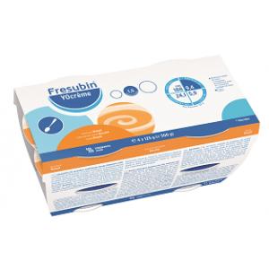 Fresubin YoCreme - Biscuit - 4x125gr
