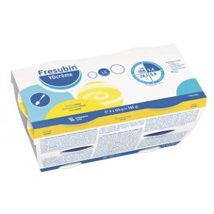 Fresubin YoCreme - Lemon - 4x125gr