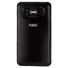 Fysic FMA-5000 Senioren Smartphone - Zwart