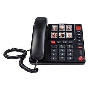 Fysic FX-3930 Senioren Bureautelefoon