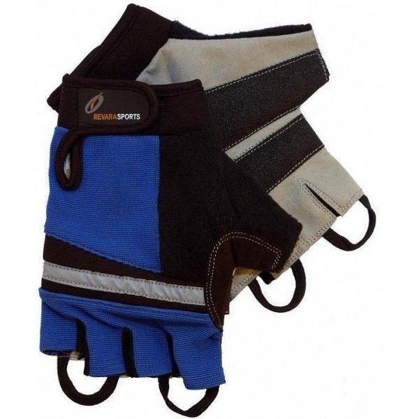 Handschoen Revara Sports - Blauw