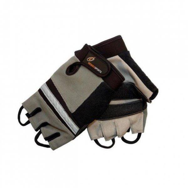 Handschoen Revara Sports - Grijs