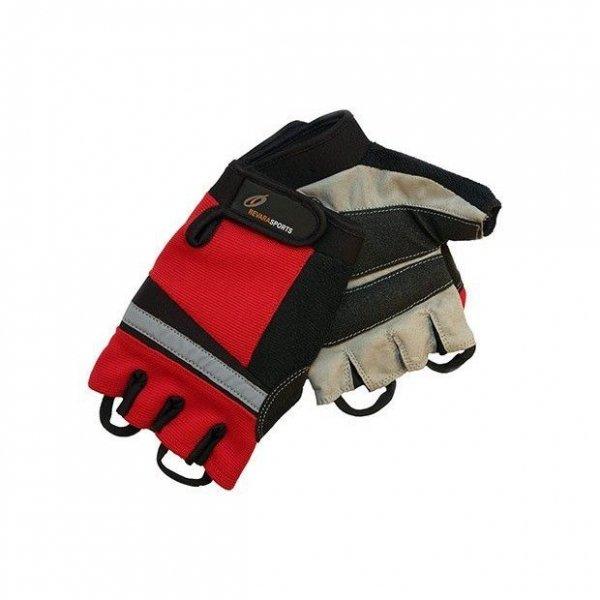 Handschoen Revara Sports - Rood