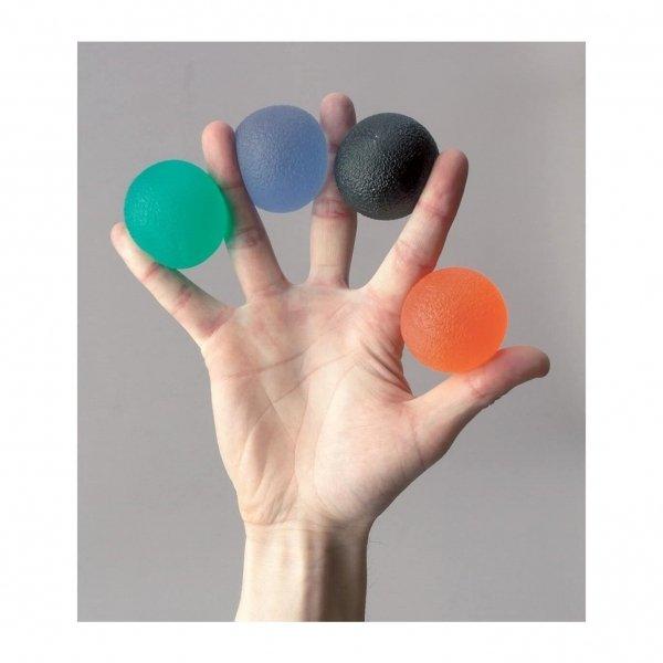 Handtrainer gelballen-soft