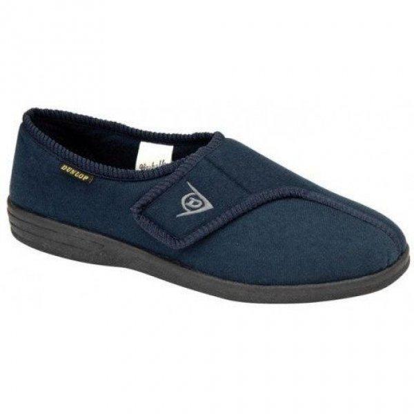 Dunlop Pantoffels Heren Arthur - Blauw