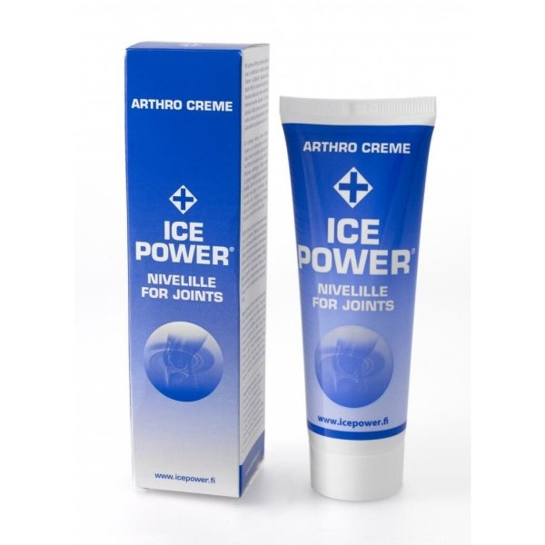 Ice Power-Ice Power 75 ml