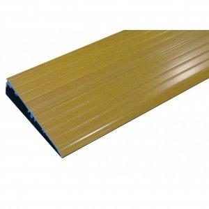 Indoor Drempelhulp decorprint hout