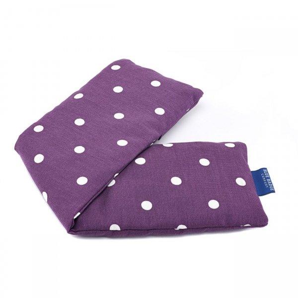Lavendel Tarwezak Paars Gestipt