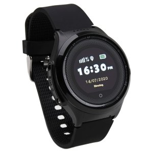 LifeWatcher Active alarmhorloge
