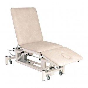 Massagebank Practical 3E