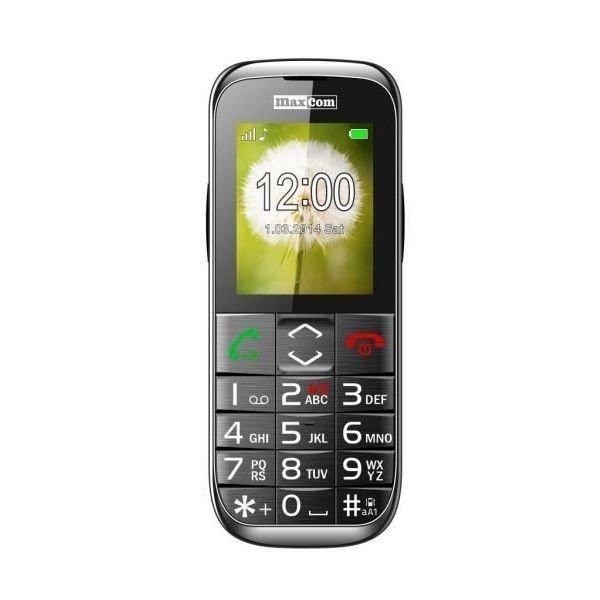 Maxcom MM 720 BB Senioren GSM