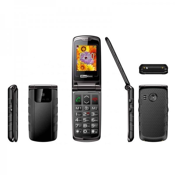 Maxcom MM 822 BB Senioren GSM