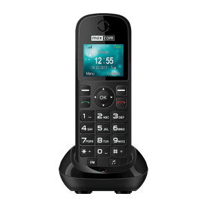 Maxcom MM35D Senioren Huistelefoon