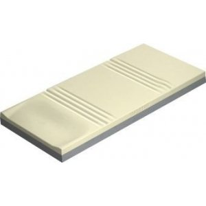 Memory foam matras