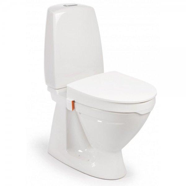 My-Loo Toiletverhoger met deksel - 10 cm